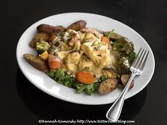 Veggie Grill - Harvest Bowl