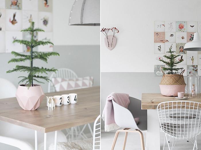 Navidad rosa 10
