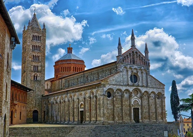 Cattedrale S.Cerbone