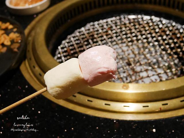 新店大坪林站美食餐廳推薦優質烤肉燒肉同話 (47)