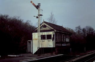 96-029  Christs Hospital Signal Box