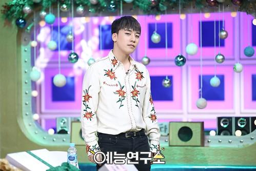 BIGBANG on Radio Start 2016-12-21 (8)