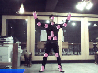 Kinect Skeleton