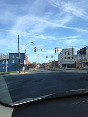 Confusing Traffic Light