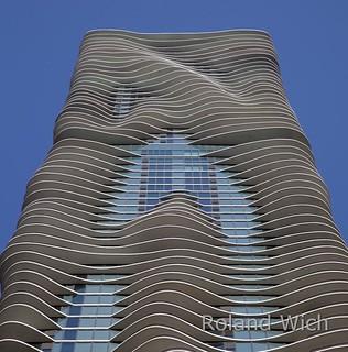 Chicago - Aqua Tower
