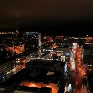So long Tallinn thanks for all...
