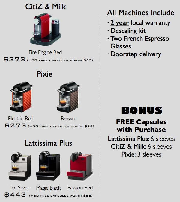 Nespresso Lattissima Descaling. Image Titled Descale A Magimix Coffee Maker Step 3 ...