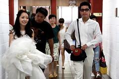 婚紗照-A (報到及勵學室)