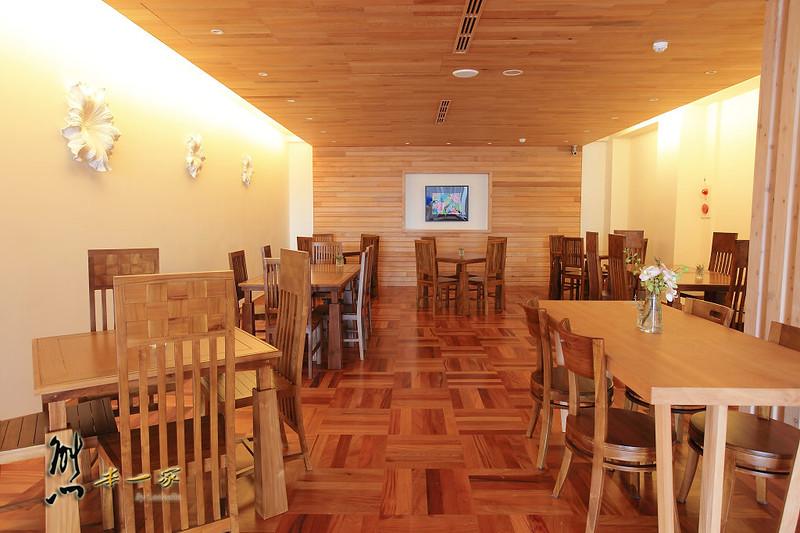 墾丁海灣森林精品民宿餐廳|隱藏版美食在這裡
