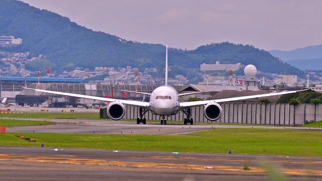 波音787