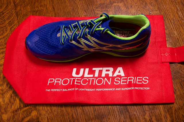 The North Face Ultra Trail