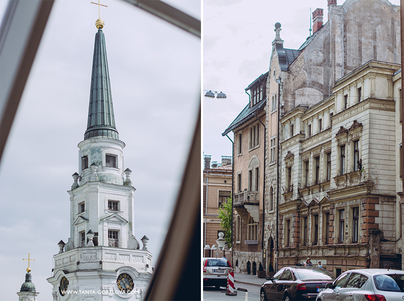 riga part IV