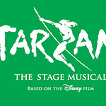 2014 Tarzan® The Stage Musical
