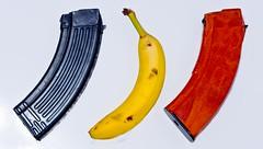 High Capacity Banana