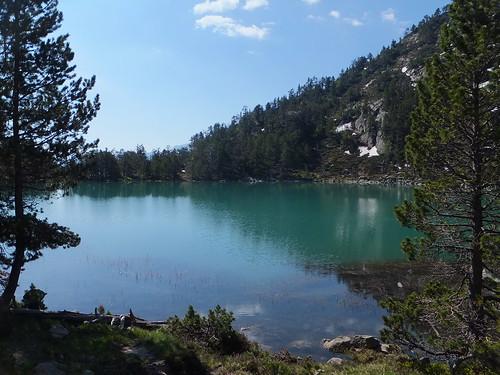 Lac d'Oredon 158