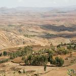Hills Outside Lalibela, Ethiopia