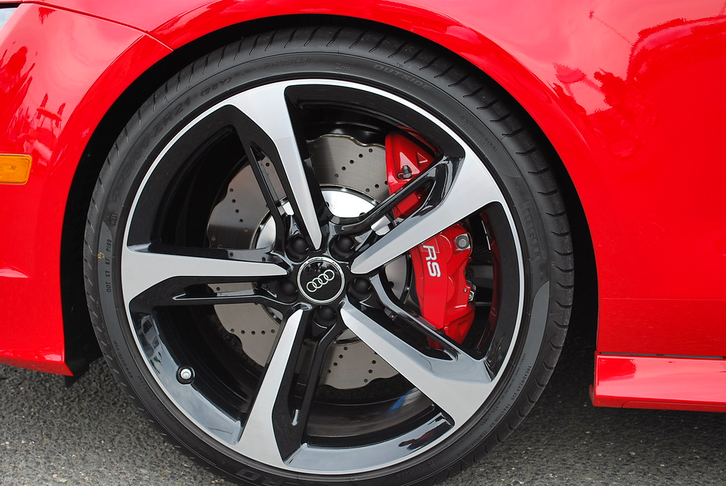 Does Rs7 Brake Calibers Fit Rs5