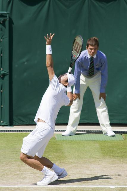 Wimbledon 27 June 2014 070