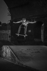 Cameron Linford - BS180 - High Wycombe