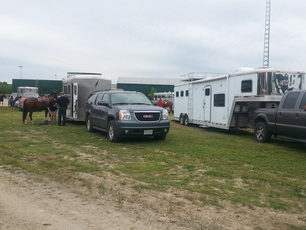Milverton RAM Rodeo