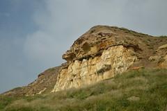 Eroding Cliffs