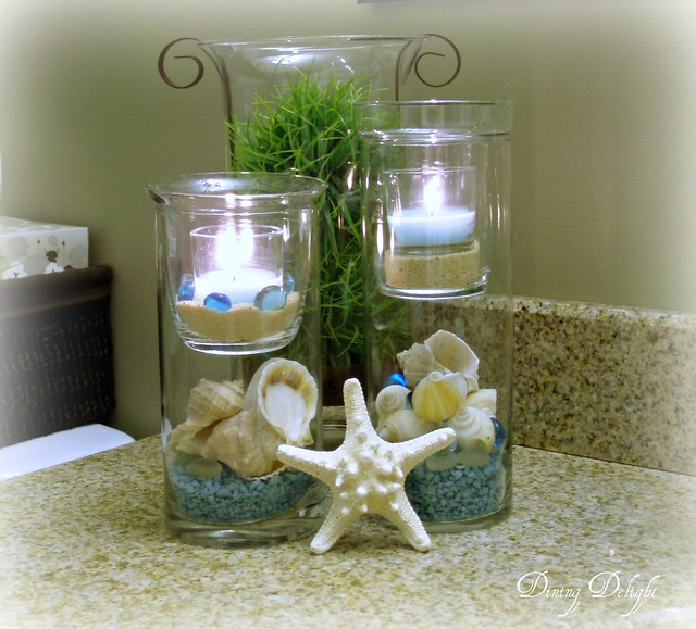 dining delight summer bathroom decor