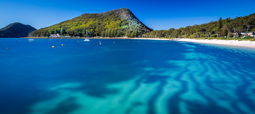 509A7248 - Tomaree National Park - Shoal Bay