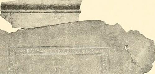 """Image de la page 450 de """"L'Art copte"""" (1904)  Art sur Métal"""
