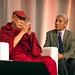 Tenzin Gyatso - 14th Dalai Lama by Christopher.Michel