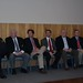 Rep. Fred Camillo (R-151) and Steve Walko (R-150) attend the Byram Vets Hornik Hall ceremony.