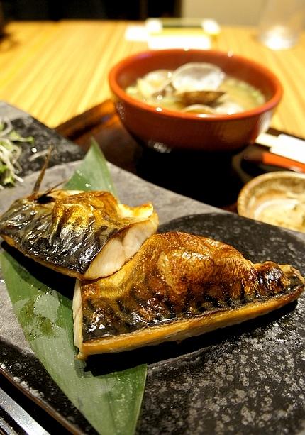 日本定食台北YAYOI軒17