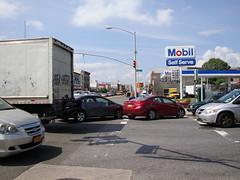 Car Accident in Brooklyn