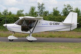 G-CIBV