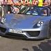 Porsche 918 Spyder ©Dave Hamster
