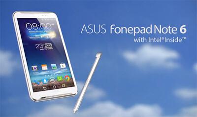 FonePad Note 6 hay Xperia M2 sẽ chiếm ưu thế ? - 28424