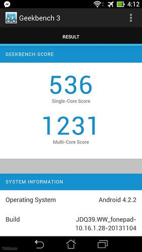 FonePad Note 6 hay Xperia M2 sẽ chiếm ưu thế ? - 28429