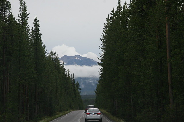 driving in wy