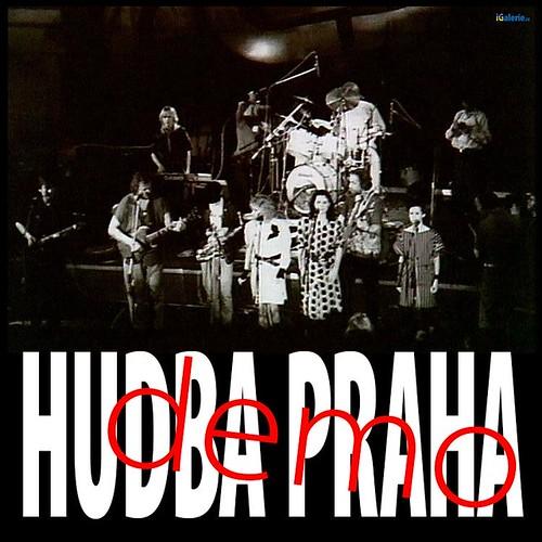 Hudba Praha: 1990 Hudba Praha (demo) | iGalerie