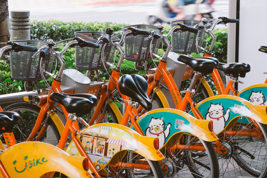 台北單車遊記 台北單車遊記 轆轆遊遊。台北單車遊記 (上) 14690376445 bcb5a7819e o