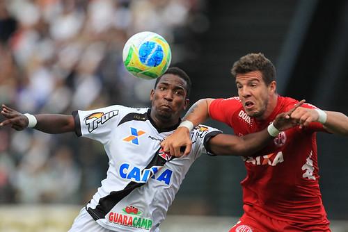 Vasco x America-RN - Brasileiro 2014 - série B
