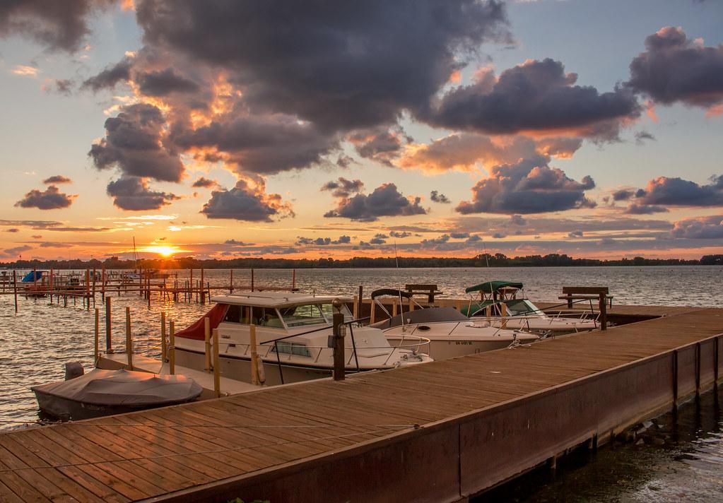 Marblehead Peninsula Ohio Tripcarta