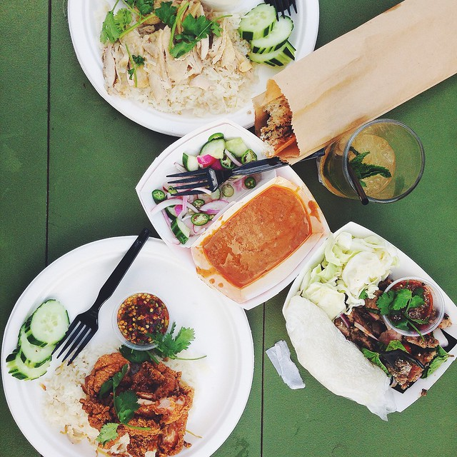 Thai Kun   Hungry Girl Austin
