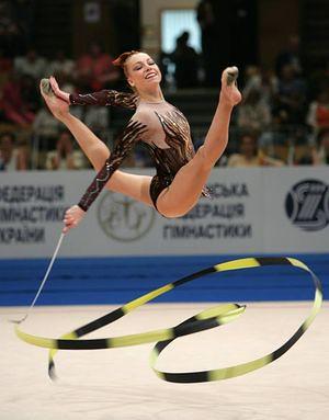 Наталія Годунко