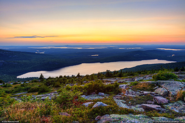 cadillac mountain in maine flickr photo sharing. Cars Review. Best American Auto & Cars Review