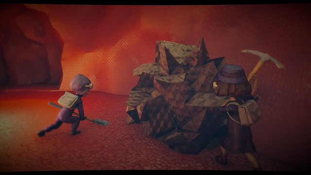 The Tomorrow Children at Gamescom 2014