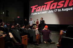FanTasia 2014 - Life After Beth's Q&A