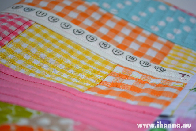 Sewing with fab fabrics