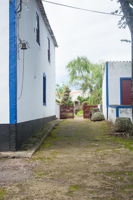 Museu do Vinho, Biscoitos, Açores