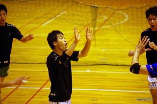 20140809|Ibaraki(TUSG&More)-SapporoU