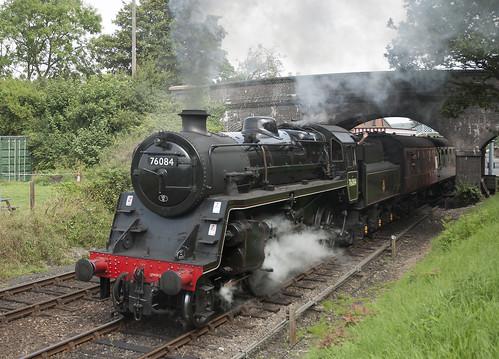 76084 Weybourne 26-07-14